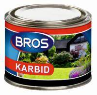 BROS KARBIDEX proti krtkom