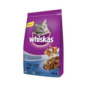Whiskas s tuniakom