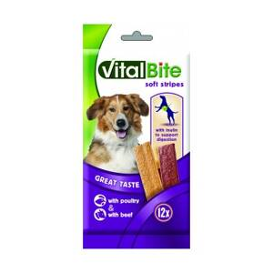 Vital Bite Soft Stripes 120 g/12 ks