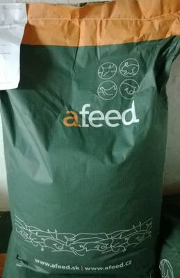 Afeed A - 1