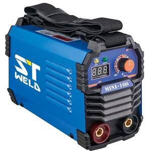 Zvaracka ST WELDING Mini 160HA 230V, 160A (NEW 2019)