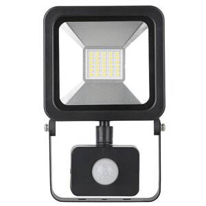 Reflektor Floodlight LED AGP, 20W, 1600 lm, IP44, senzor