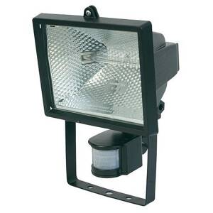 Reflektor Worklight 0501403S, Halogen 400W, Senzor