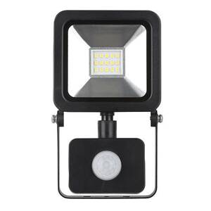 Reflektor Floodlight LED AGP, 10W, 800 lm, IP44, senzor